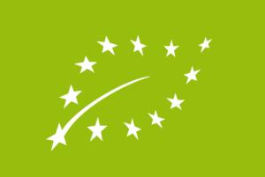 Das Bio-Siegel Euro-Blatt nach EU-Richtlinie